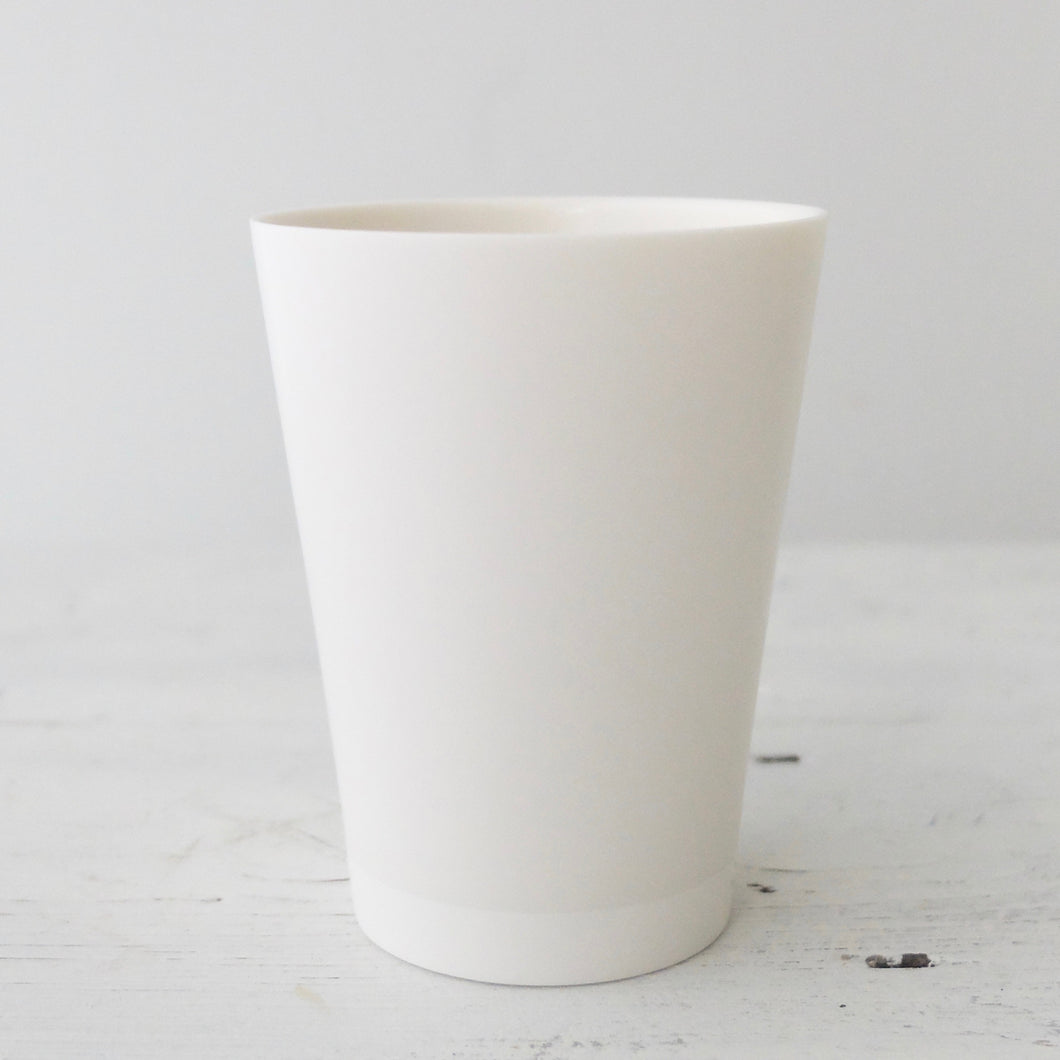 (PE) Jae Jun Lee Porcelain zircon cup