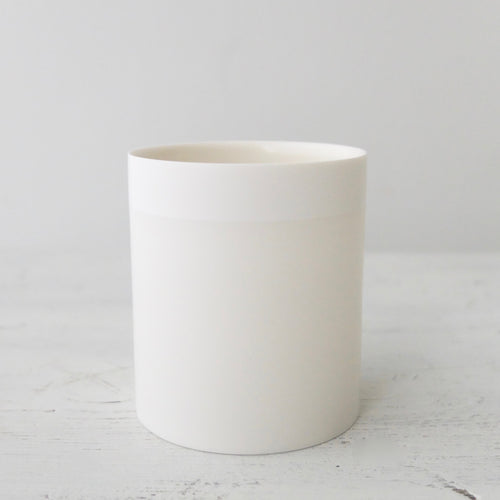 Jae Jun Lee Porcelain zircon Cup