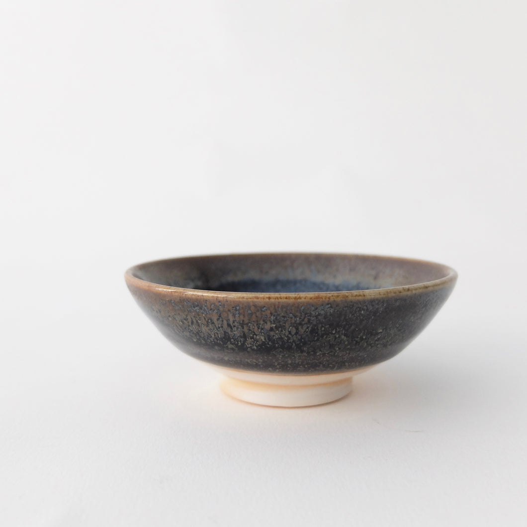 Peter Montgomery Small Tenmoku Bowl
