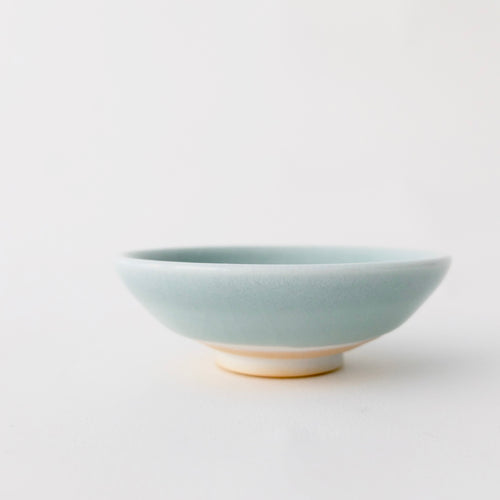 Peter Montgomery Small Celadon Bowl