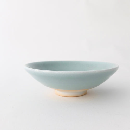 Peter Montgomery Large Celadon Bowl