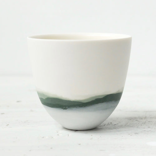 Celia Dowson Mountainscape Monsoon Small Vessel (22)
