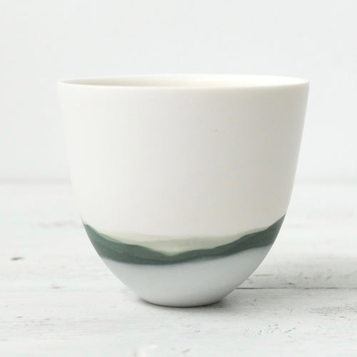 Celia Dowson Mountainscape Monsoon Small Vessel (23)
