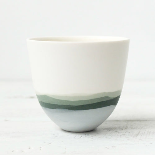 Celia Dowson Mountainscape Monsoon Small Vessel (24)