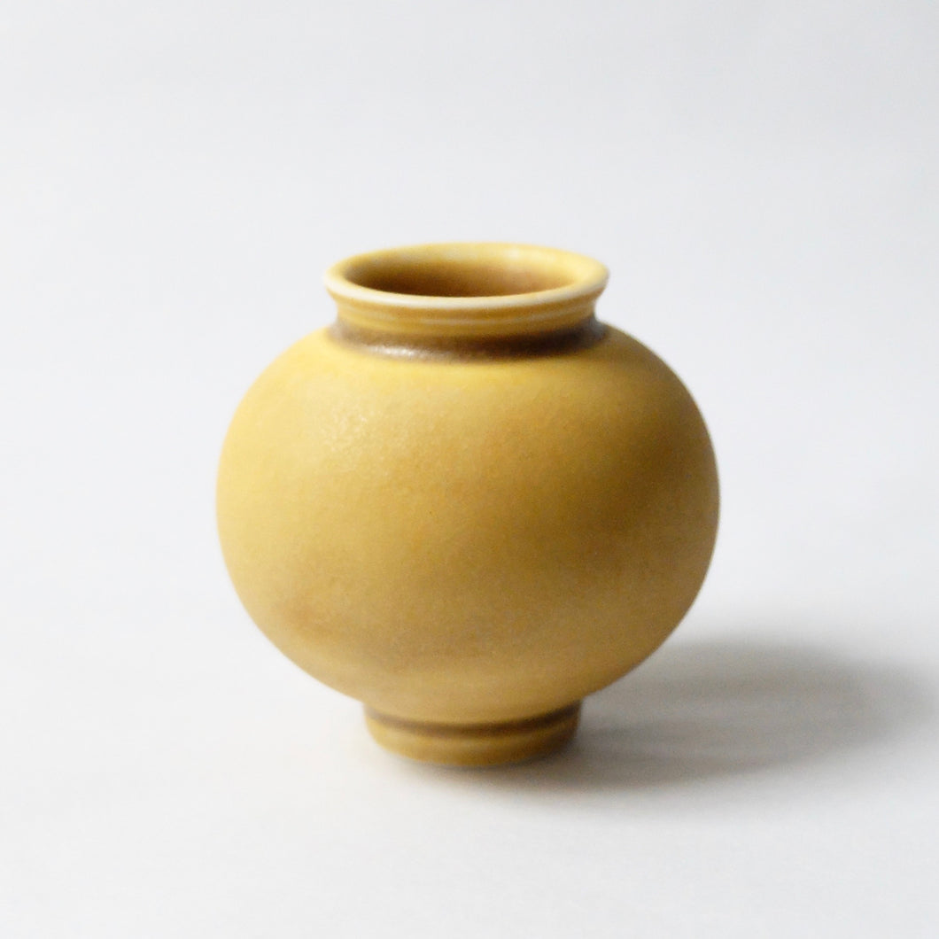 Yuta Segawa miniature vase - medium 859