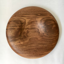 Gary Allson Dark Walnut Bowl 34 x 5cm