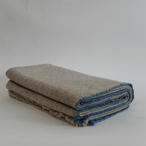 Teixidor Merino Wool Throw