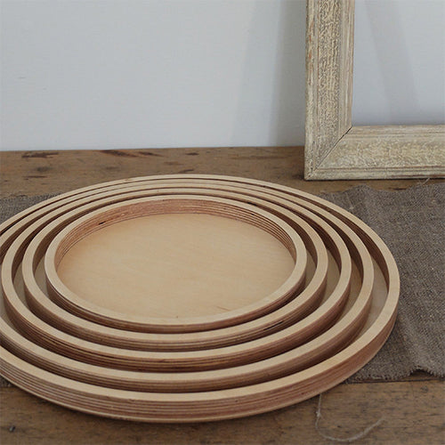 Set of 5 Trays