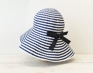 Grevi Woven Hat