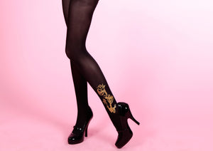 ANCHOR OPAQUE • Collant • Tights