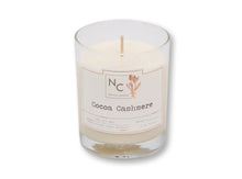 Load image into Gallery viewer, Cocoa Cashmere Scented Jar Candle | 6oz (170g)