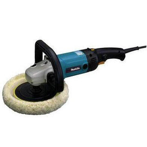 Makita Variable Speed Polisher-Power Tools-Makita-9237C