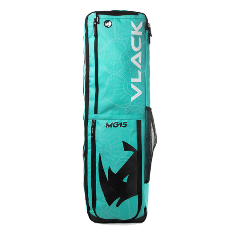 FUNDA DE HOCKEY MG15 AQUA