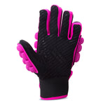 SECURITY GLOVE LH FUCSIA