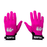 WINTER GLOVES FUCSIA