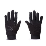 WINTER GLOVES NEGROS