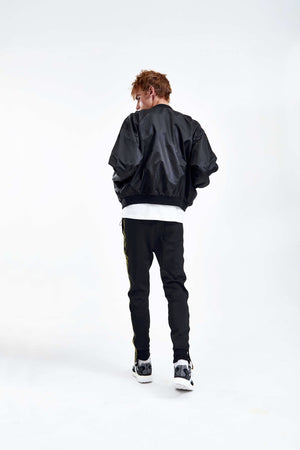 EAGLE BOMBER JACKET