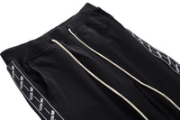 NAKIA BLACK JOGGER PANTS
