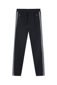 ONLY BLACK JOGGER PANTS