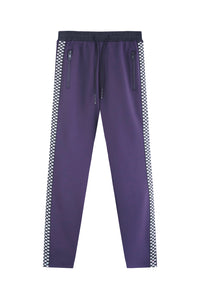 ONLY PURPLE JOGGER PANTS