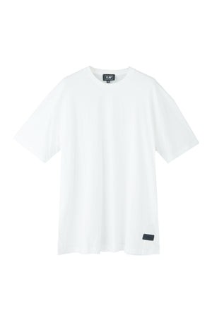 WINGS WHITE OVERSIZED T-SHIRT