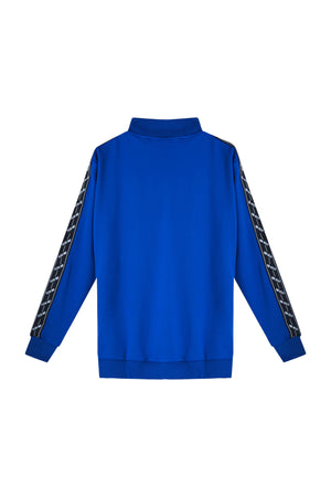 NAKIA TRACKSUIT ROYAL BLUE JACKET