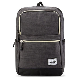 FERBY GREY BAGPACK