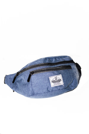 SIDEBAG BLUE WAFO