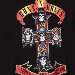 FLMP X GUNS N ROSES APPETITE SWEAT SHIRT