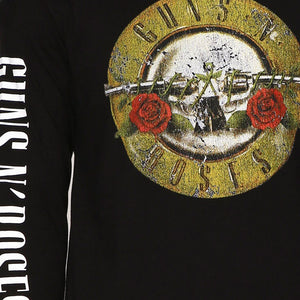 FLMP X GUNS N ROSES BULLET SWEAT SHIRT