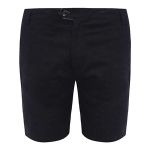 VASQUEZ BLACK SHORTS