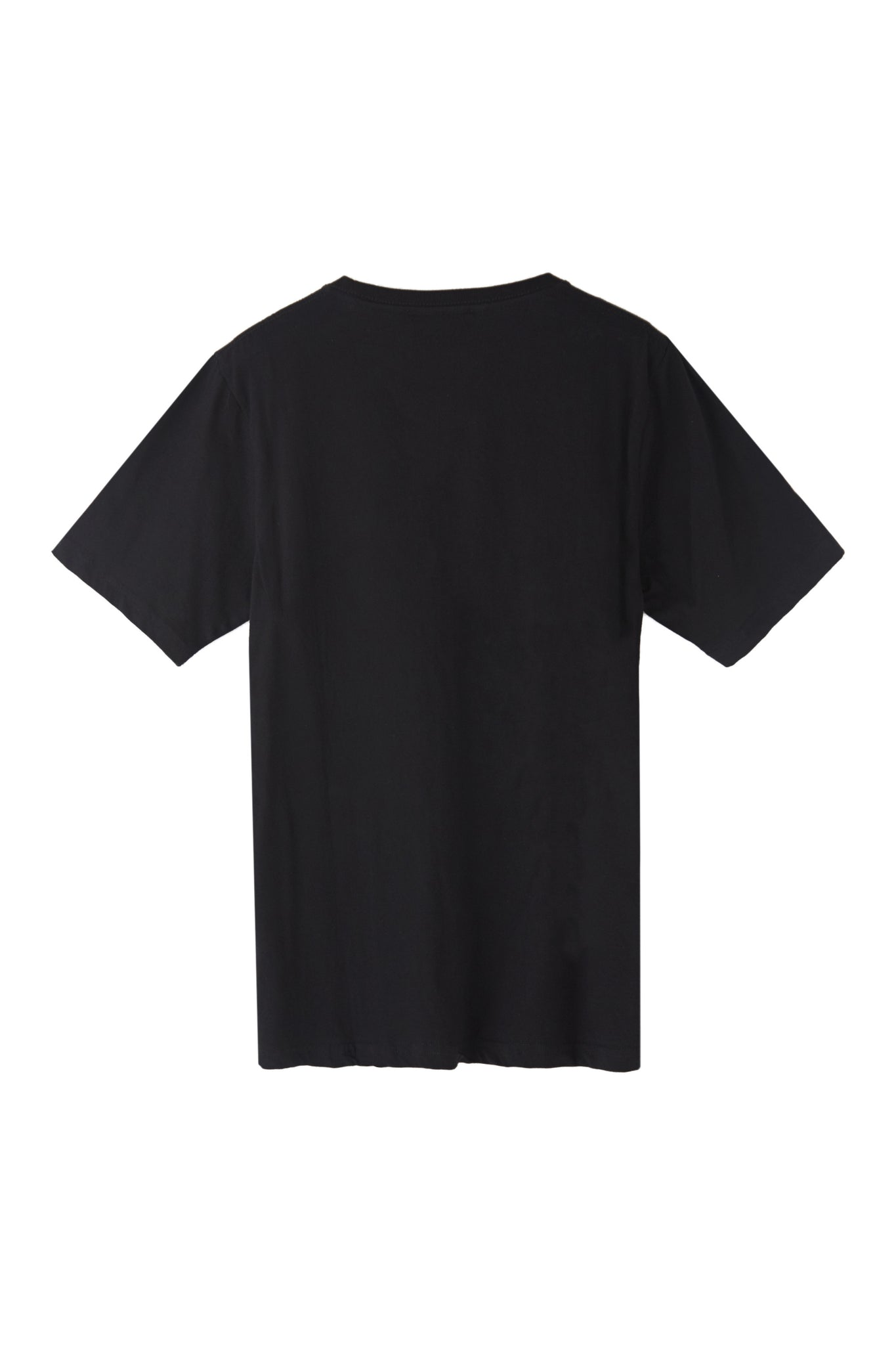 TRANSFORM BLACK T-SHIRT