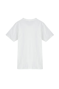 FHRASH WHITE T-SHIRT