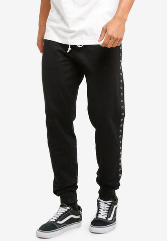 CATE BLACK JOGGER PANTS