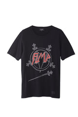 SLAYER BLACK T-SHIRT