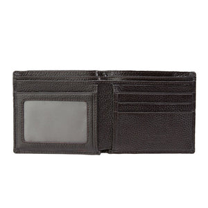 FARBICE BROWN WALLET