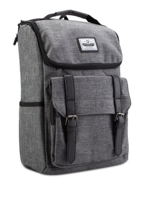 PALLAS GREY BAGPACK