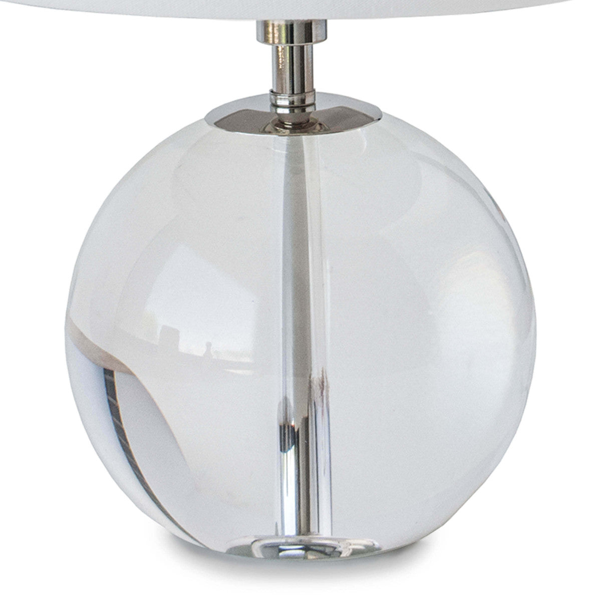 Crystal Sphere Mini Lamp, small lamp, crystal ball lamp, crystal lamp