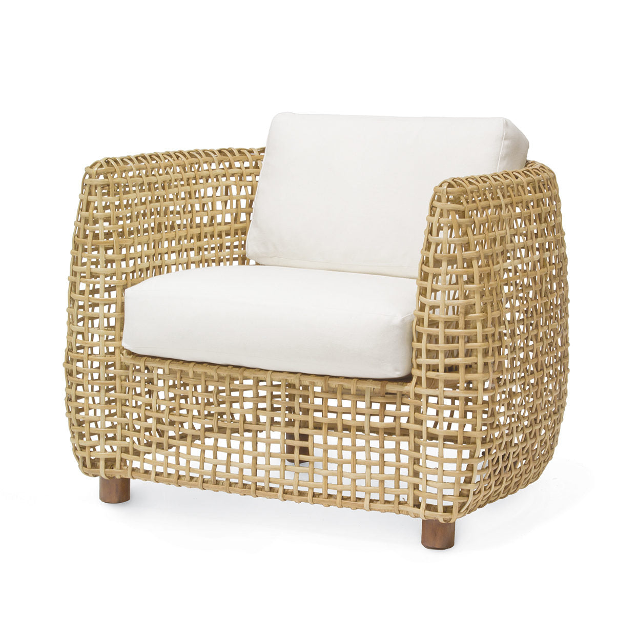 Luis Lounge Chair