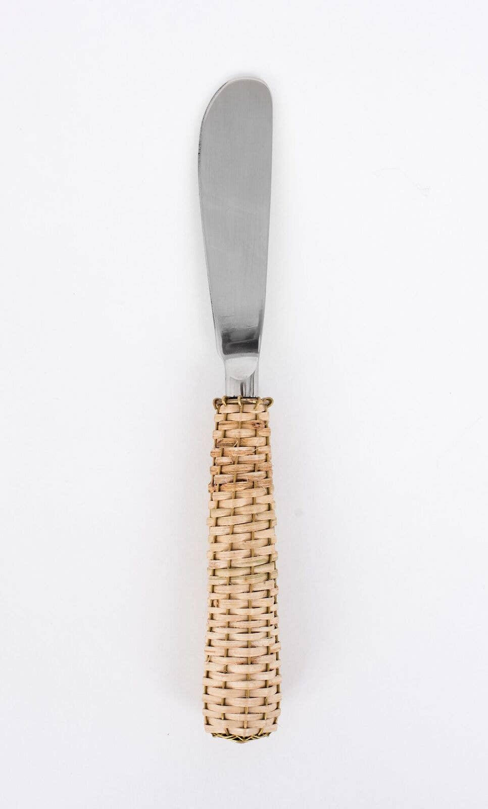 Basketweave Spreader