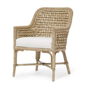 Tortuga Arm Chair