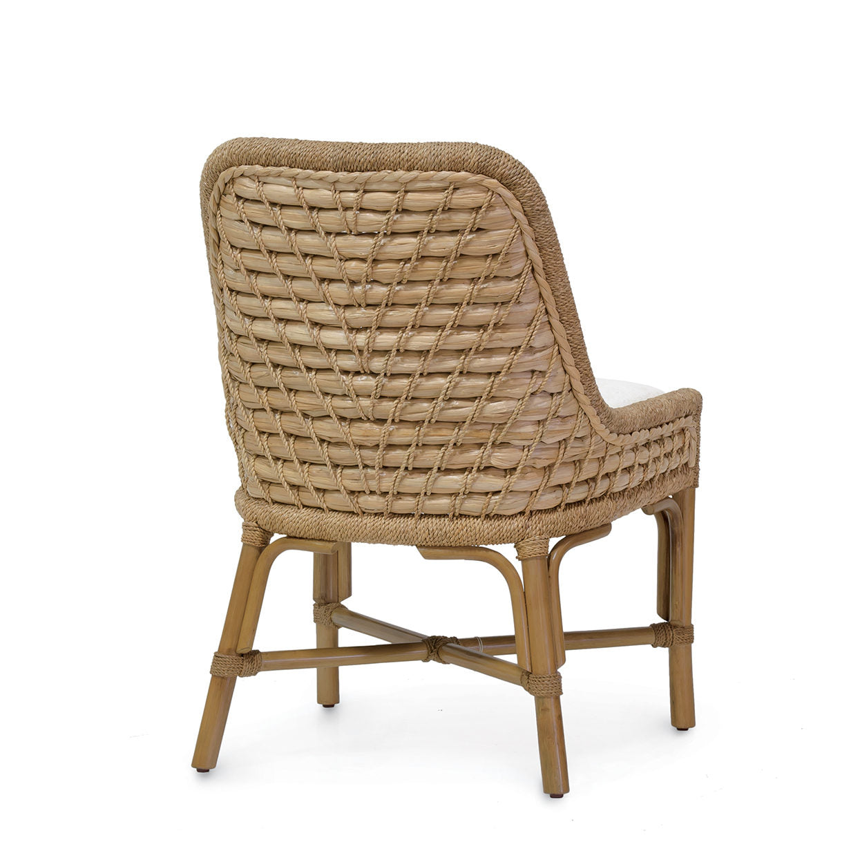 Tortuga Side Chair