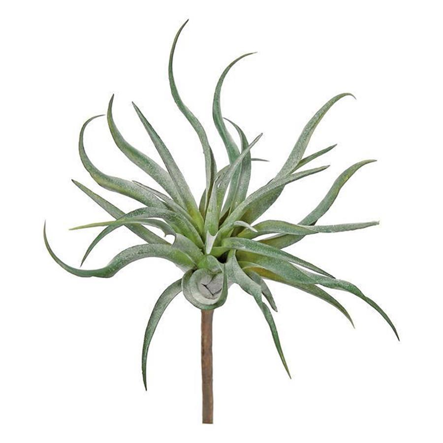Faux Curly Tillandsia artificial air plant faux air plant artificial airplant