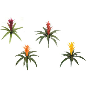 "Bromeliad 22"" (UV Safe)"