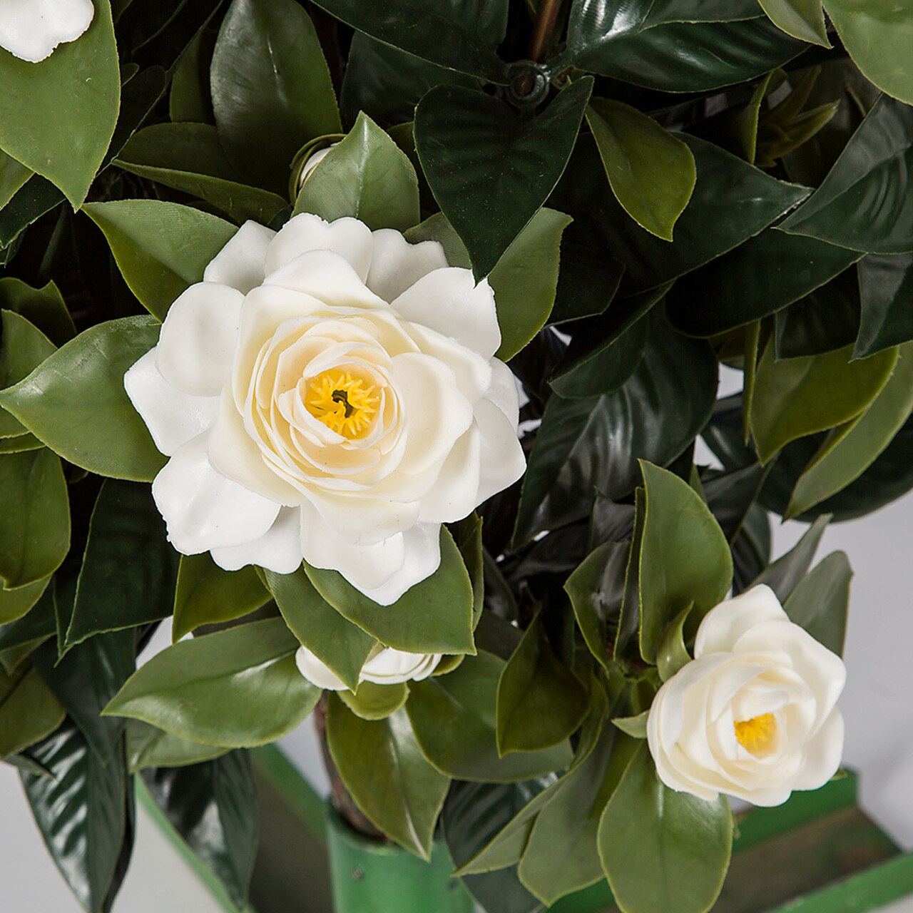 "Gardenia Bush 28"" (UV Safe)"