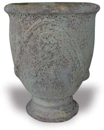 Baltic Footed Urn