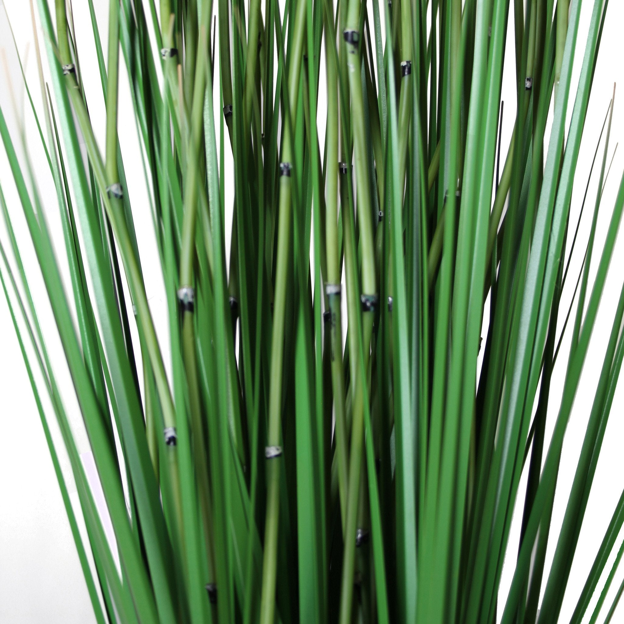 artificial grass plant tall faux grass horsetail grass