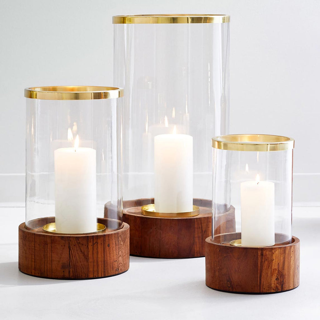 Muir Candle Holder