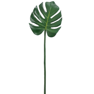 Monstera Leaf Small
