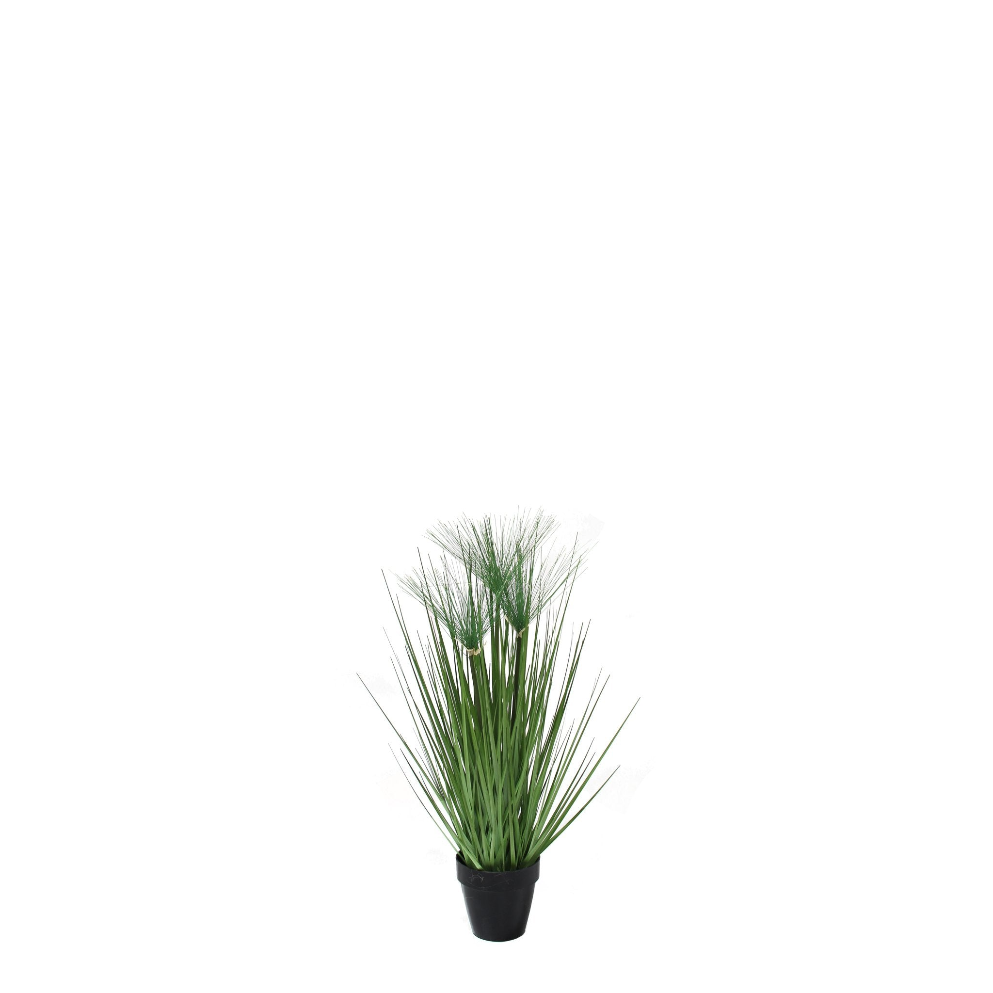 artificial grass plant tall faux grass papyrus grass 3'